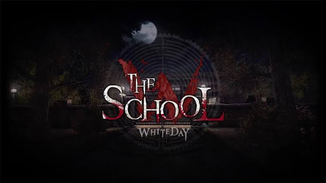 The School - White Day